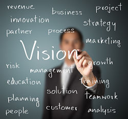 Vision-concept