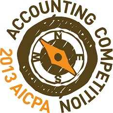 2013 AICPA Accounting Competition