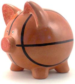 Pig - Basketball
