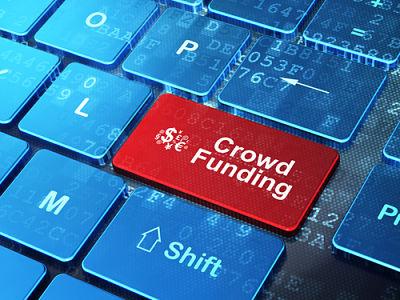 Crowdfunding-key