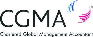 CGMA Logo