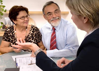 Trusted-adviser