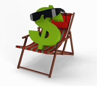 Dollar-chaise