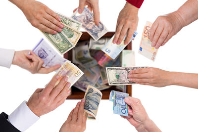Crowdfunding-intl