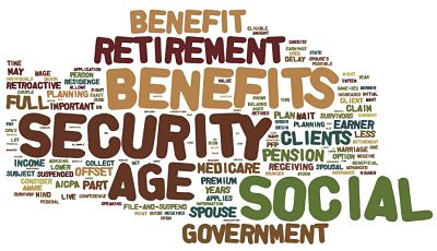 Social-security-word-cloud