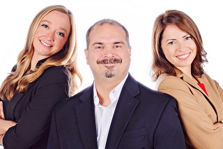 NFP team photo