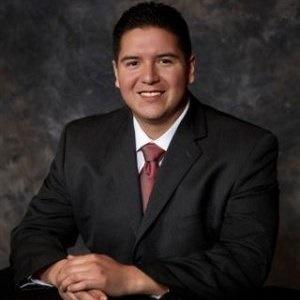 Dominic Ortiz