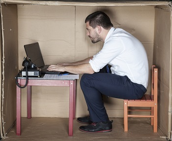 5 ways to make the most of your small office space - AICPA Insights