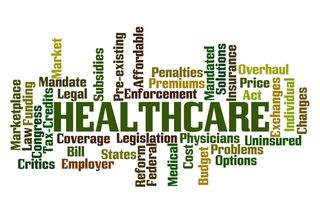Healthcare Wordle