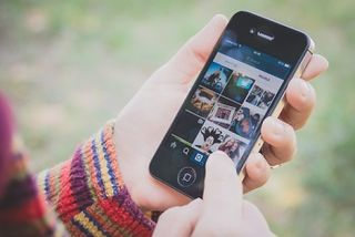 Instagram 2 Image
