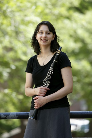 Rebecca McNeil