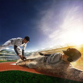 Baseball IRS