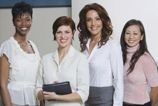 Women in profession