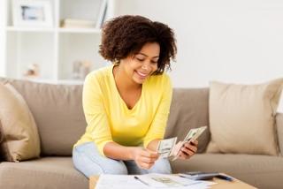 Women financial planning